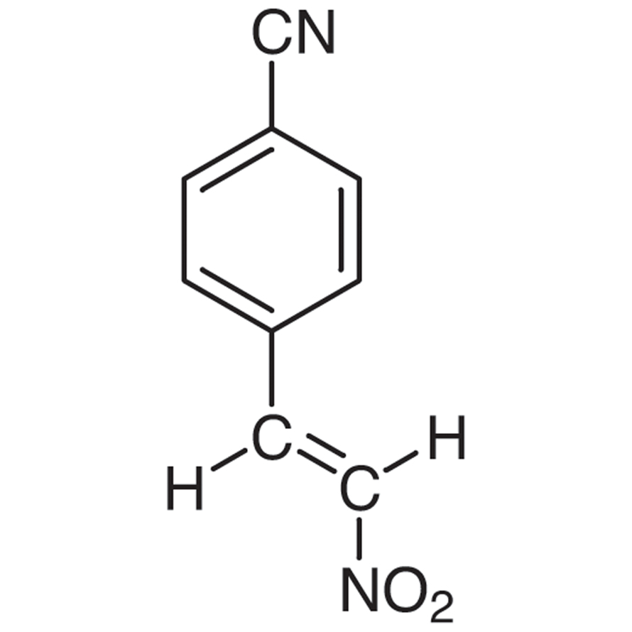 trans-4-(2-Nitroethenyl)benzonitrile
