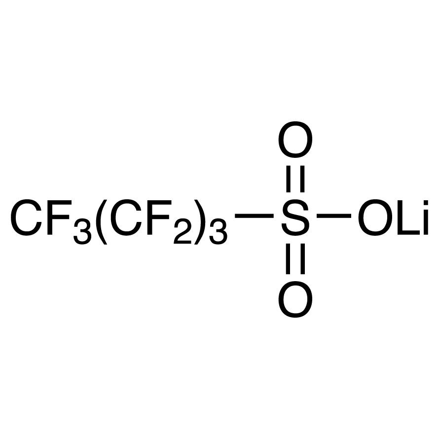 Lithium Nonafluoro-1-butanesulfonate