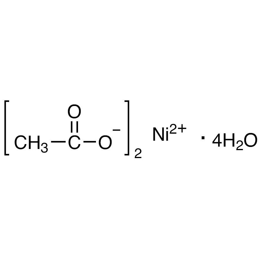 Nickel(II) Acetate Tetrahydrate