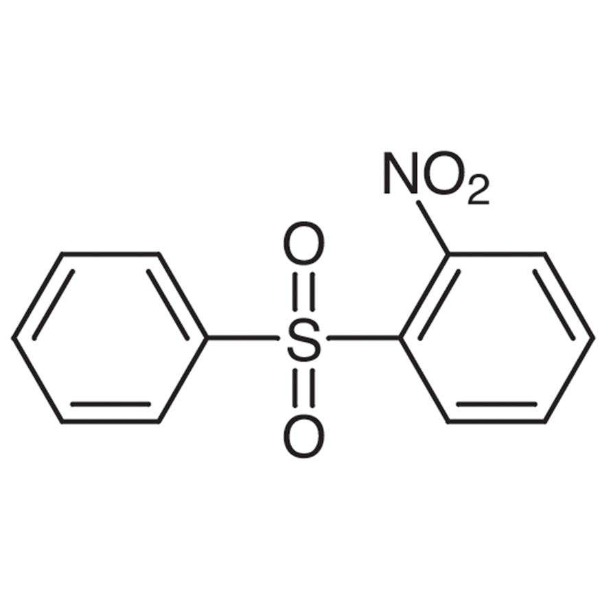2-Nitrophenyl Phenyl Sulfone