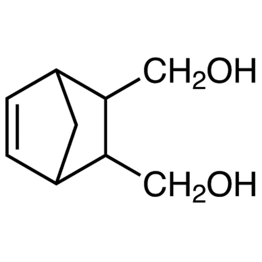 5-Norbornene-2,3-dimethanol (mixture of endo- and exo-, predominantly endo-isomer)