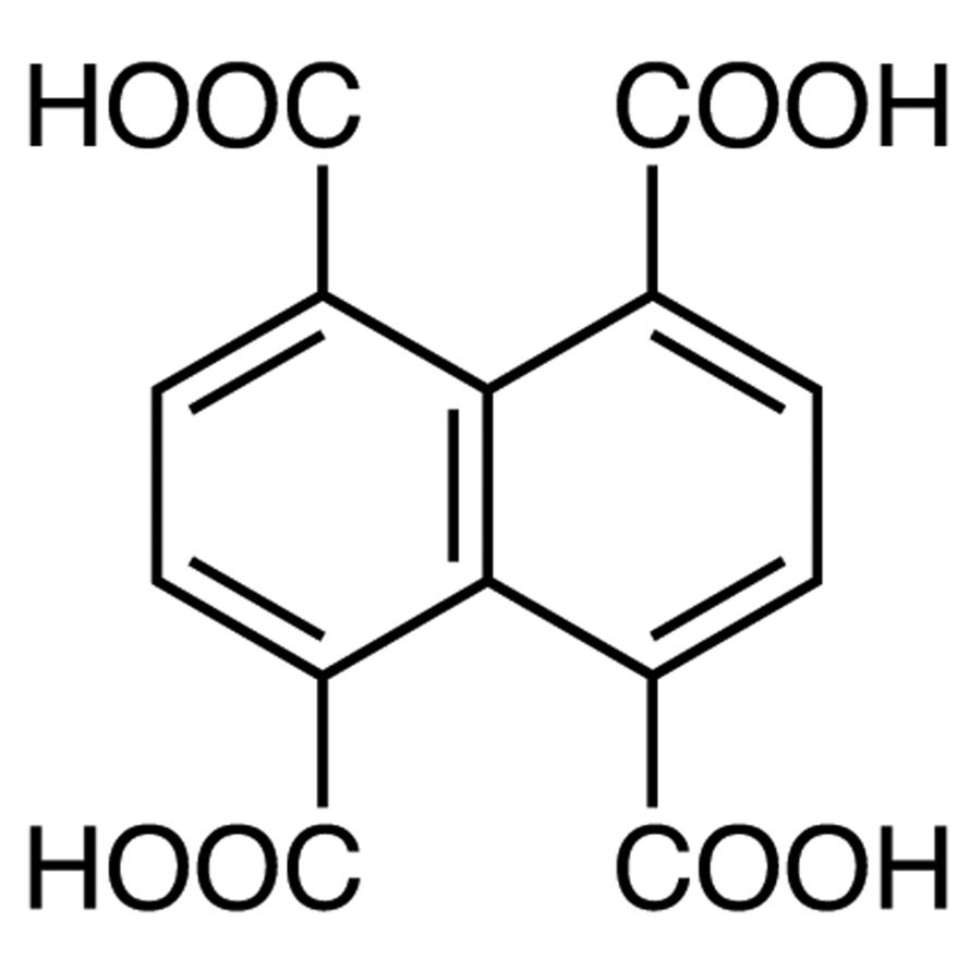 1,4,5,8-Naphthalenetetracarboxylic Acid (contains Monoanhydride)