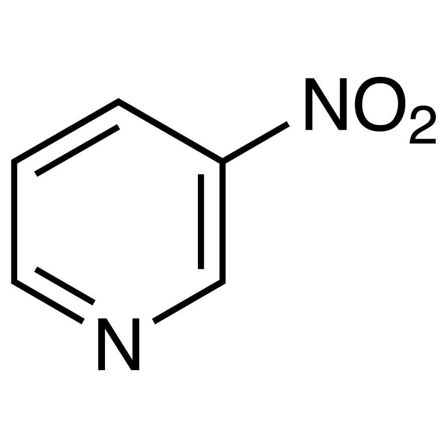 3-Nitropyridine