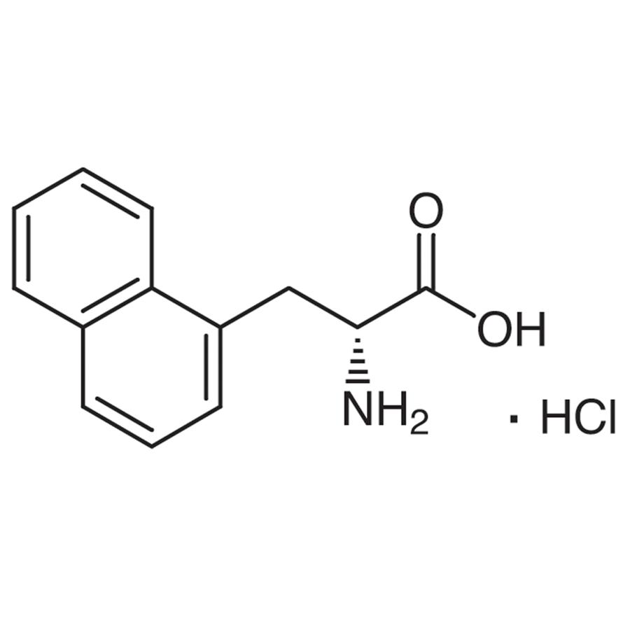 3-(1-Naphthyl)-D-alanine Hydrochloride