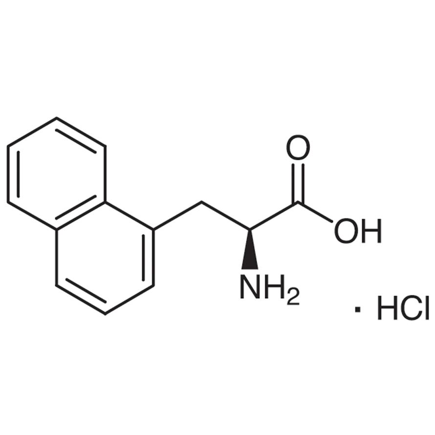 3-(1-Naphthyl)-L-alanine Hydrochloride