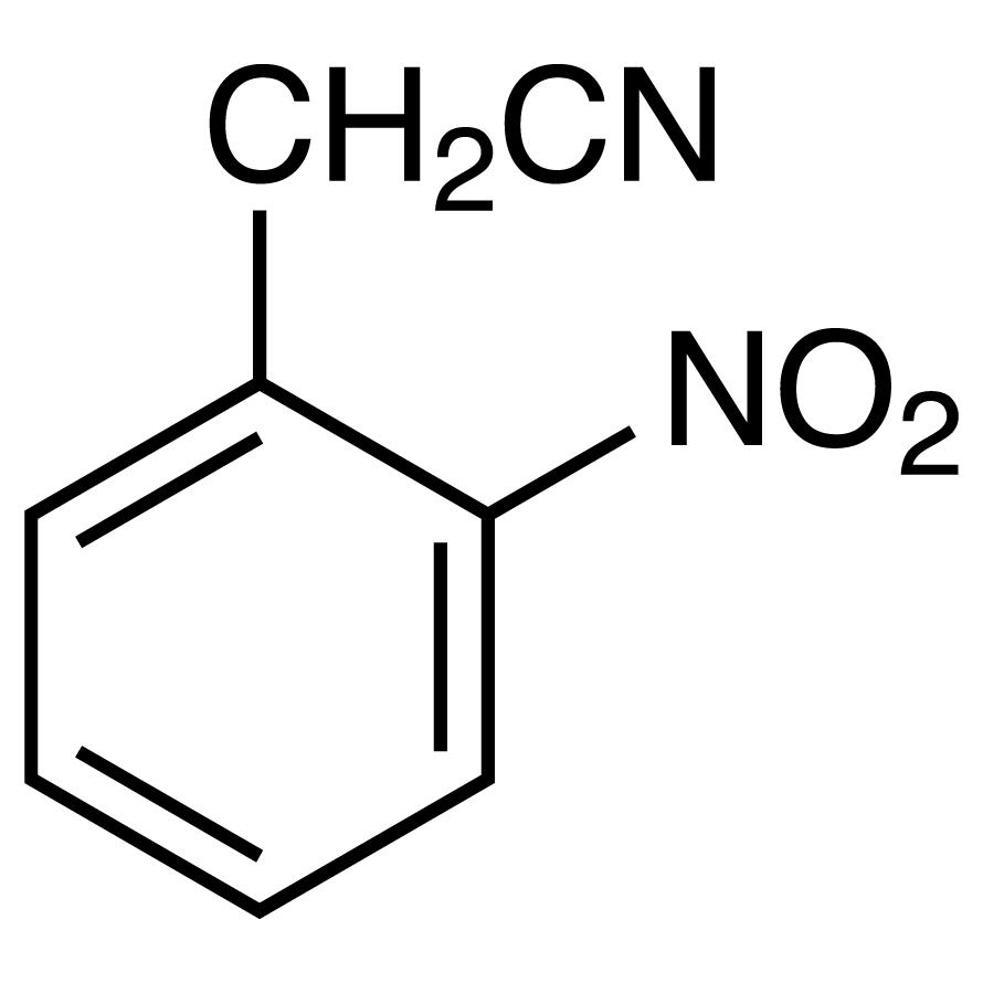 2-Nitrobenzyl Cyanide