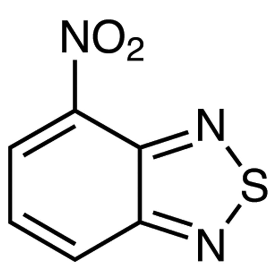 4-Nitro-2,1,3-benzothiadiazole