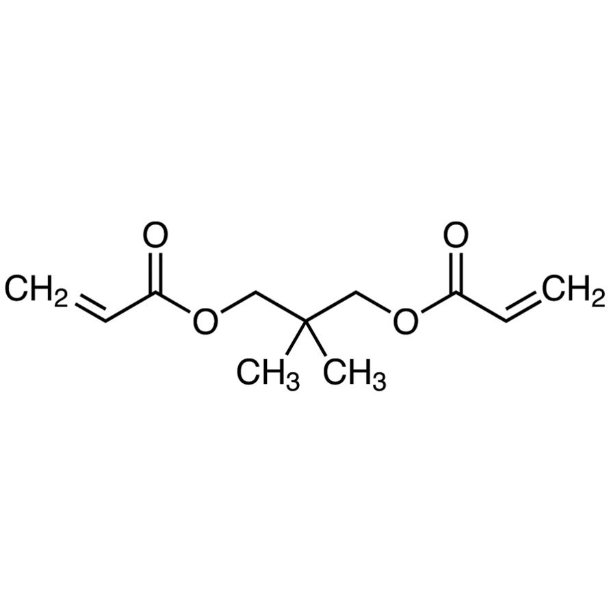 Neopentyl Glycol Diacrylate (stabilized with MEHQ)