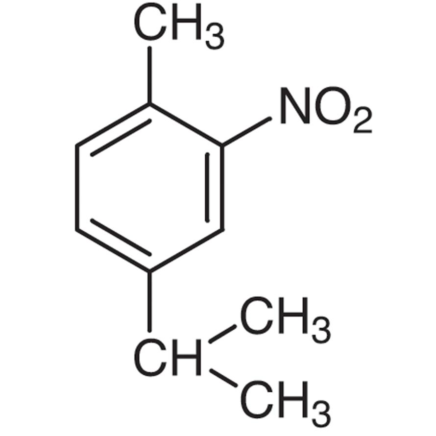 2-Nitro-p-cymene