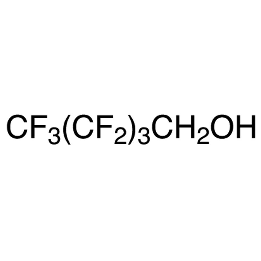 1H,1H-Nonafluoro-1-pentanol