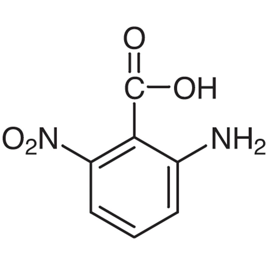 6-Nitroanthranilic Acid