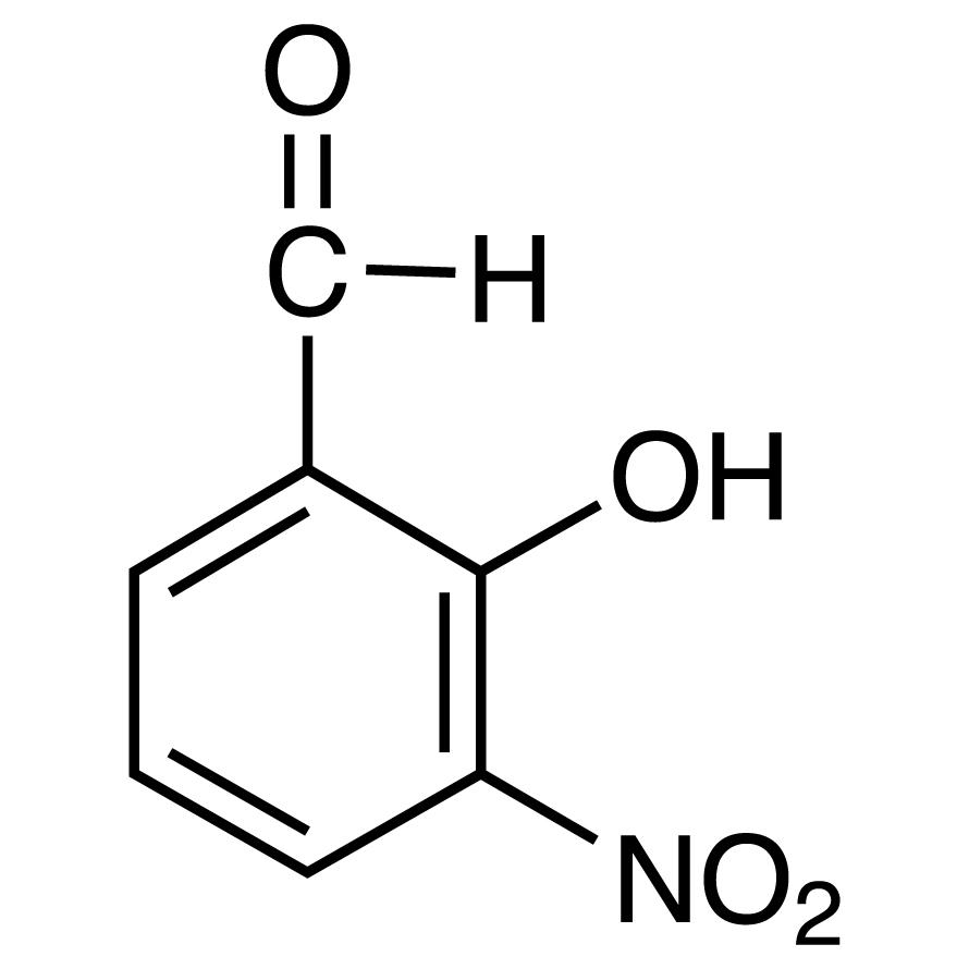 3-Nitrosalicylaldehyde