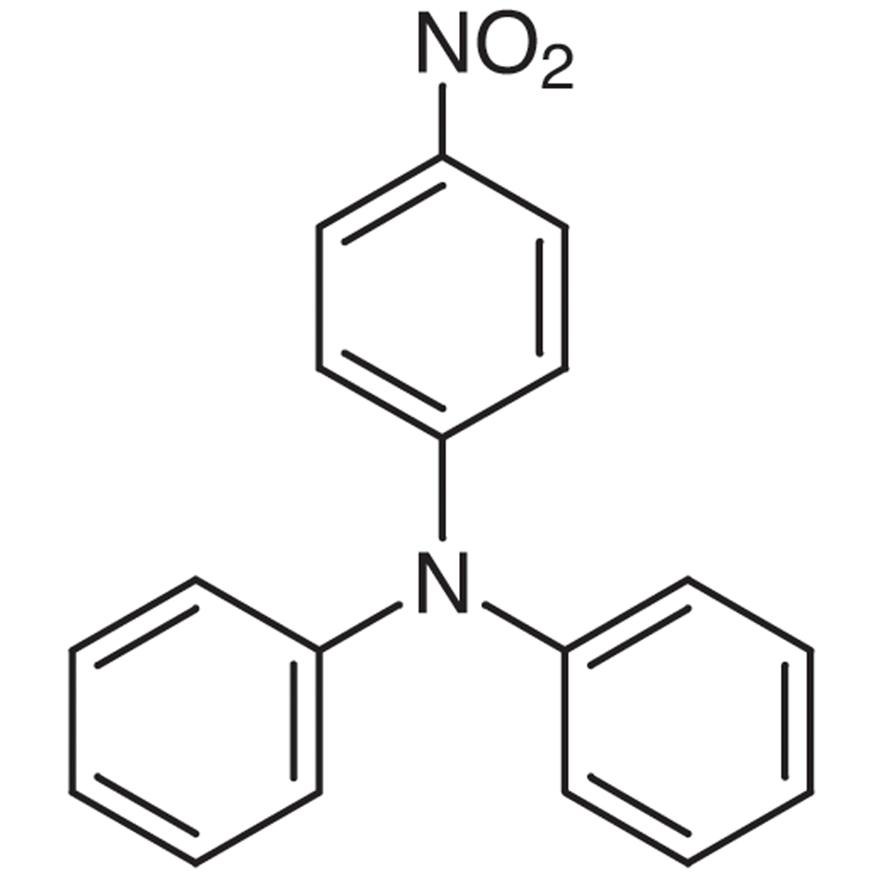 4-Nitrotriphenylamine