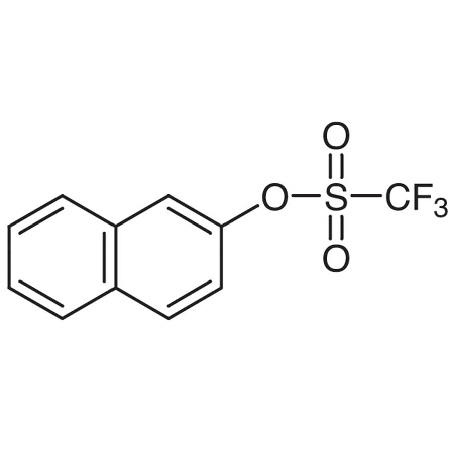 2-Naphthyl Trifluoromethanesulfonate
