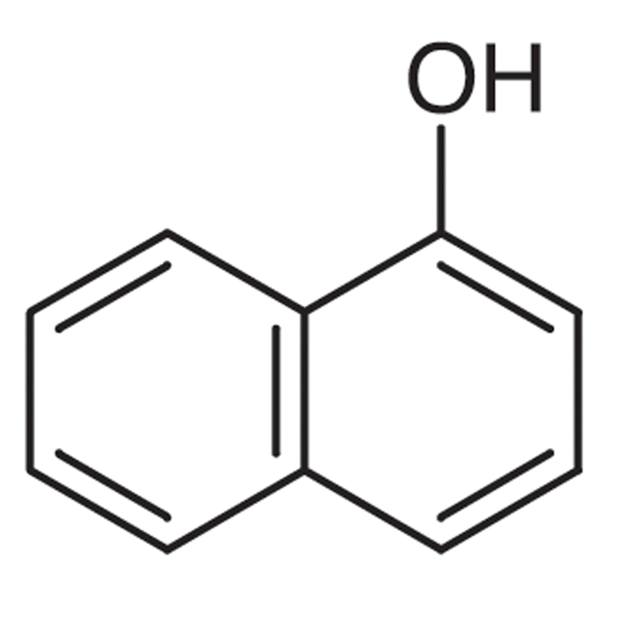 1-Naphthol [for Biochemical Research]