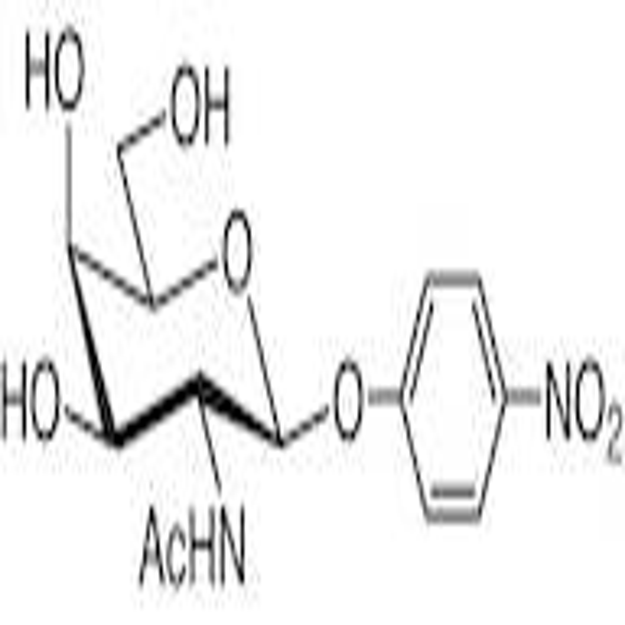 4-Nitrophenyl 2-Acetamido-2-deoxy--D-galactopyranoside