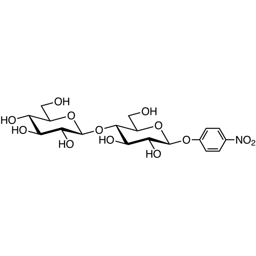 4-Nitrophenyl -D-Cellobioside