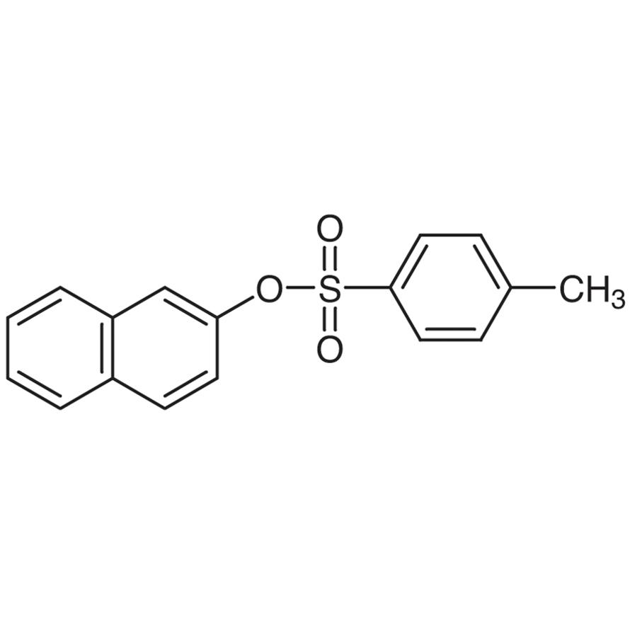 2-Naphthyl p-Toluenesulfonate