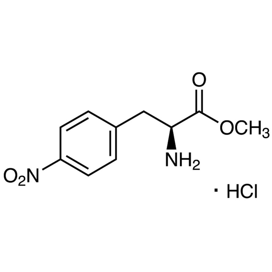 4-Nitro-L-phenylalanine Methyl Ester Hydrochloride