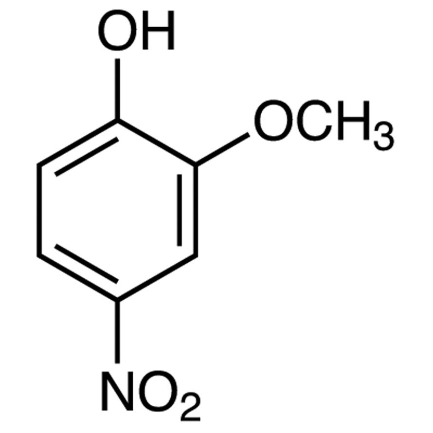 4-Nitroguaiacol