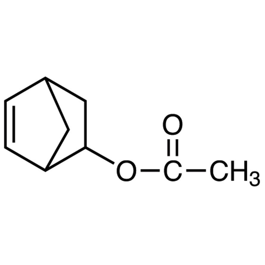 5-Norbornen-2-yl Acetate (endo- and exo- mixture)
