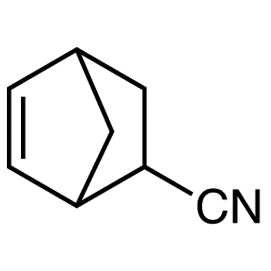 5-Norbornene-2-carbonitrile (mixture of isomers)