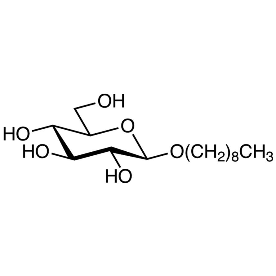 Nonyl -D-Glucopyranoside