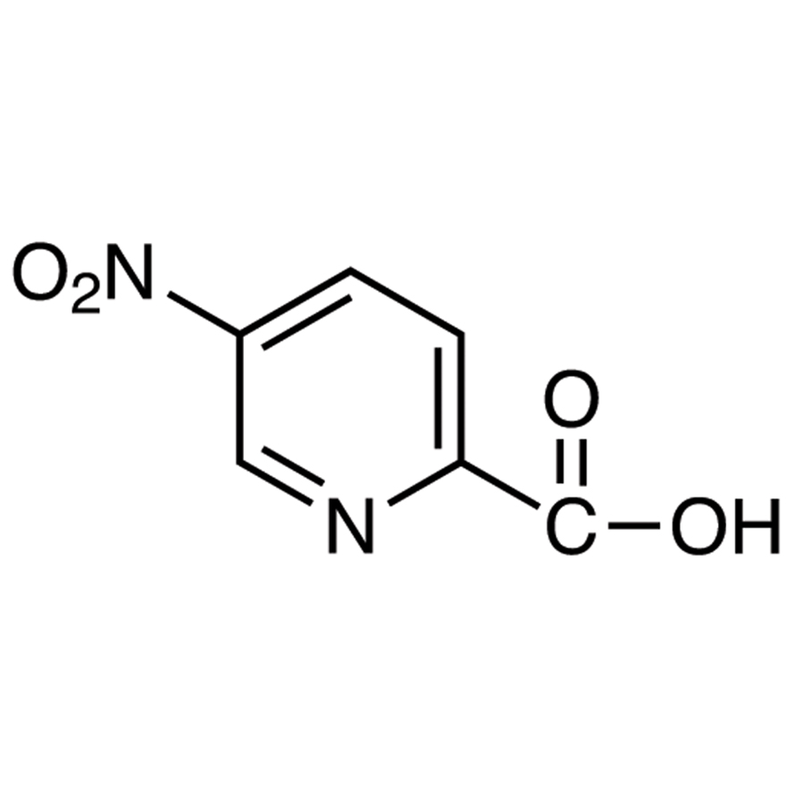 5-Nitro-2-pyridinecarboxylic Acid
