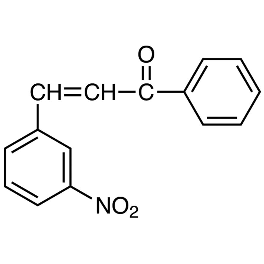 3-Nitrochalcone