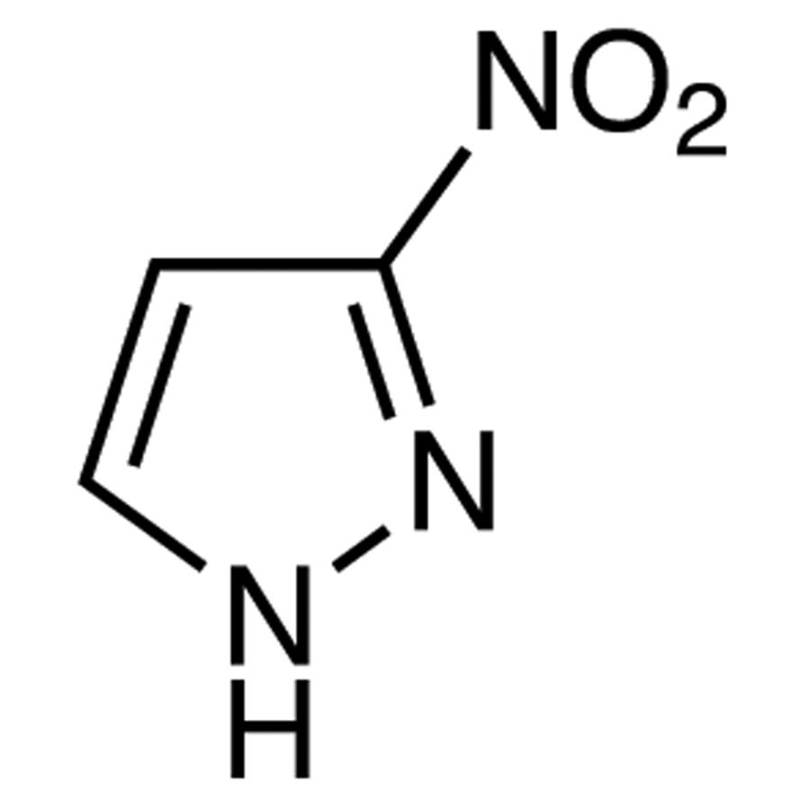 3-Nitropyrazole