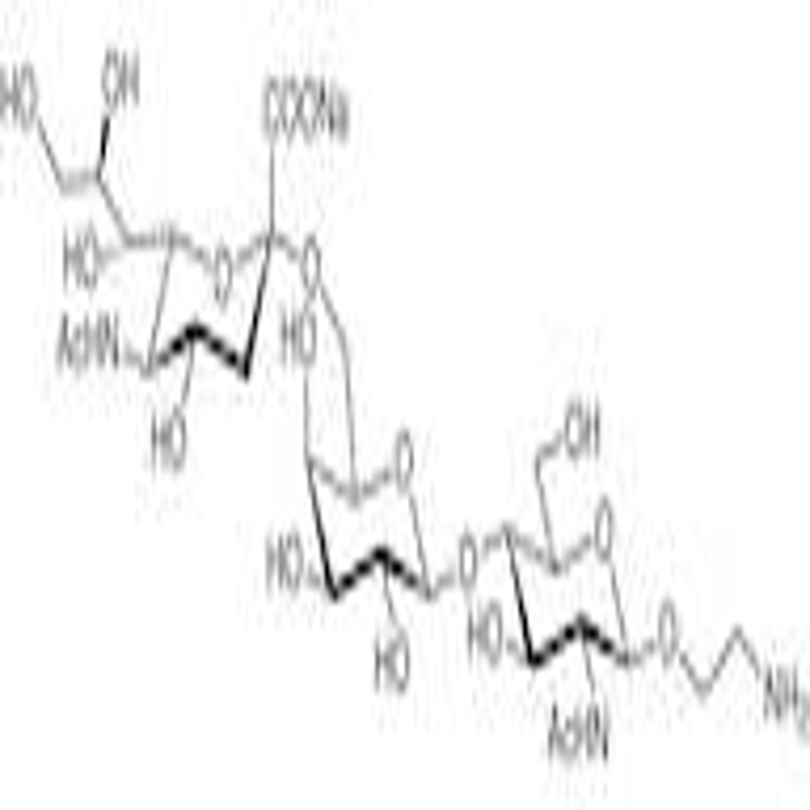 Neu5Ac(2-6)Gal(1-4)GlcNAc--ethylamine