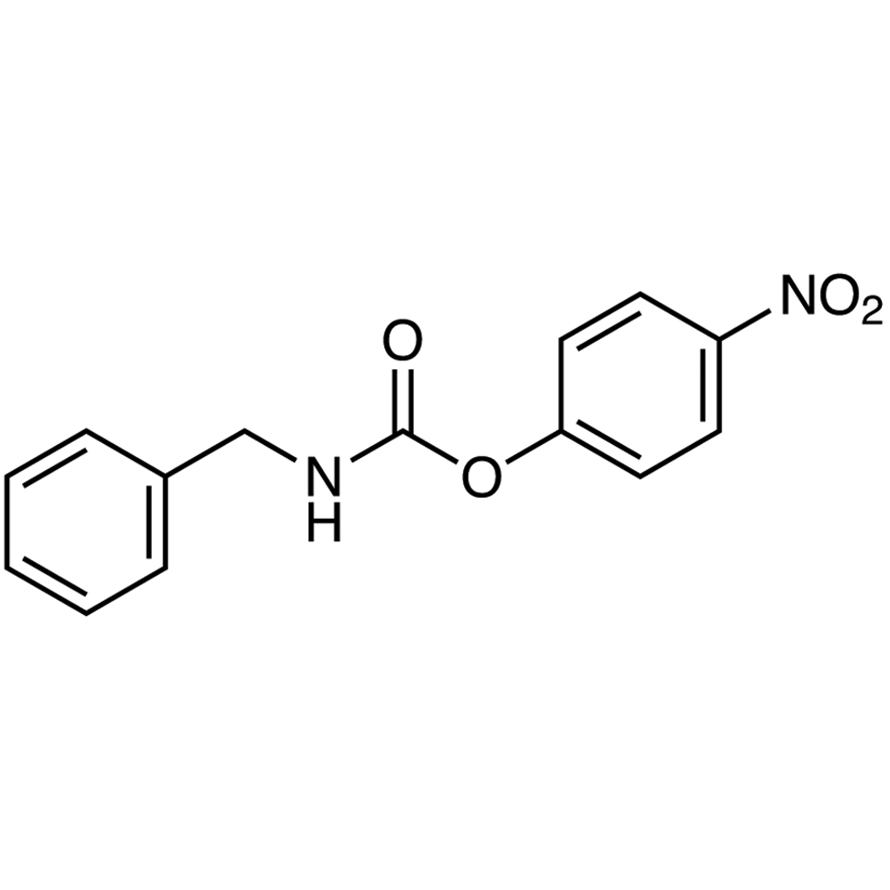 4-Nitrophenyl N-Benzylcarbamate