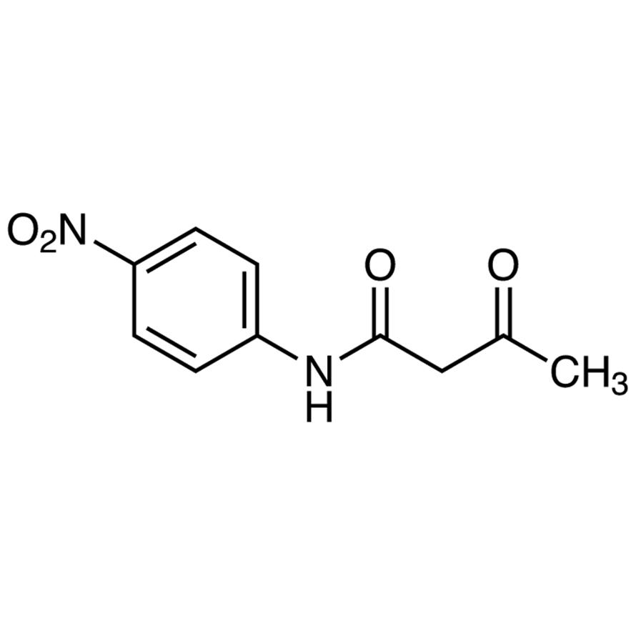 N-(4-Nitrophenyl)-3-oxobutyramide