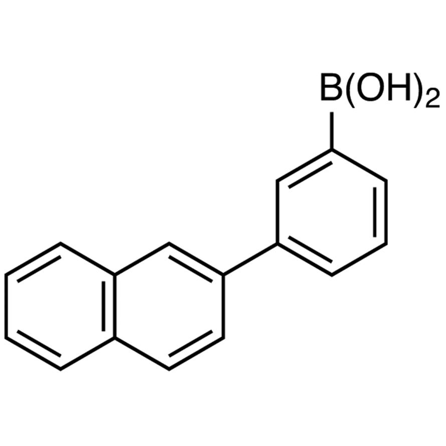 3-(2-Naphthyl)phenylboronic Acid (contains varying amounts of Anhydride)