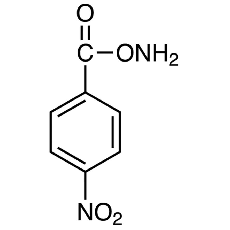 O-(4-Nitrobenzoyl)hydroxylamine