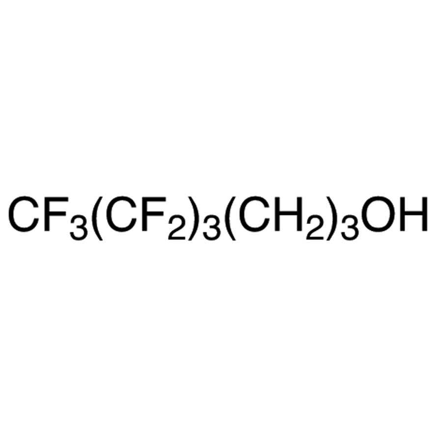 4,4,5,5,6,6,7,7,7-Nonafluoro-1-heptanol