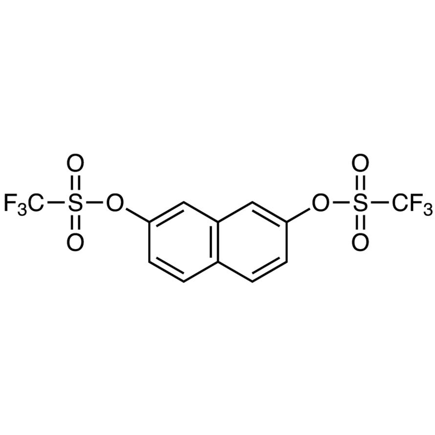 2,7-Naphthalenebis(trifluoromethanesulfonate)