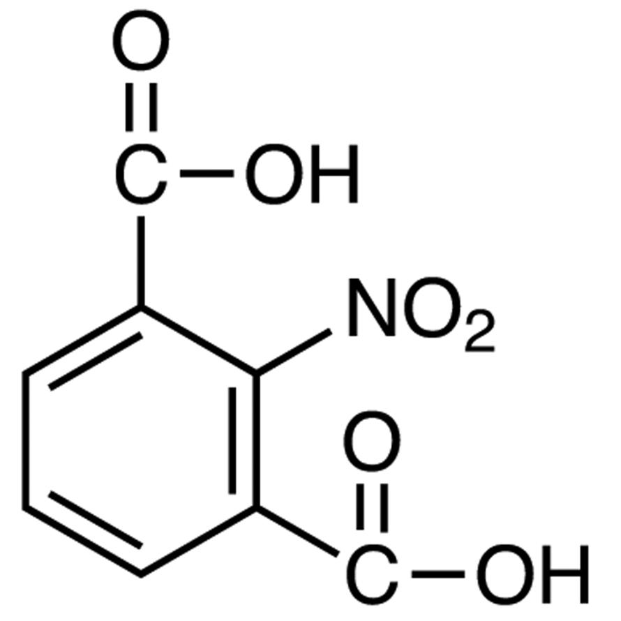 2-Nitroisophthalic Acid