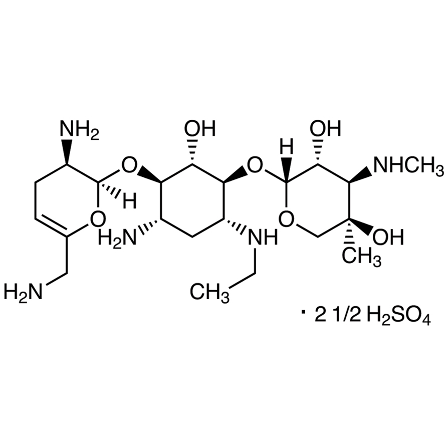 Netilmicin Sulfate