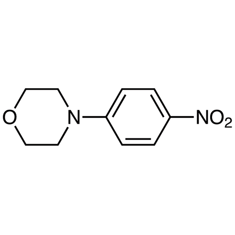 4-(4-Nitrophenyl)morpholine