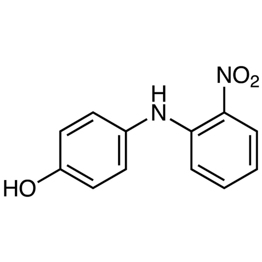 4-(2-Nitroanilino)phenol