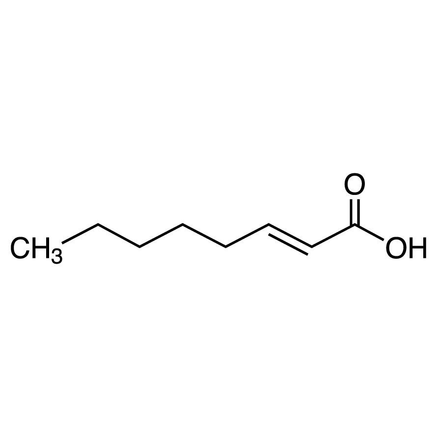 trans-2-Octenoic Acid