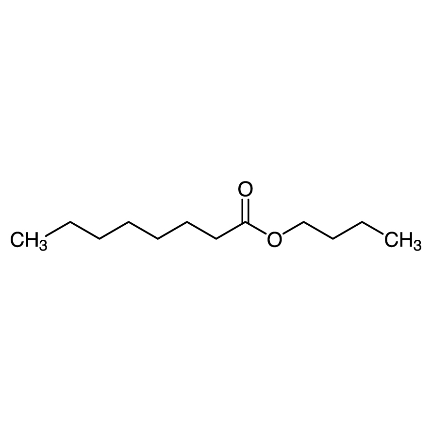 Butyl n-Octanoate