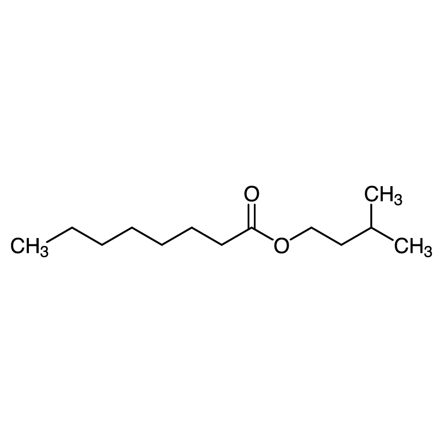 Isoamyl n-Octanoate (contains 2-Methylbutyl n-Octanoate)