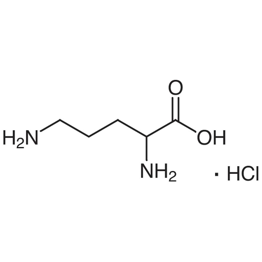 DL-Ornithine Monohydrochloride