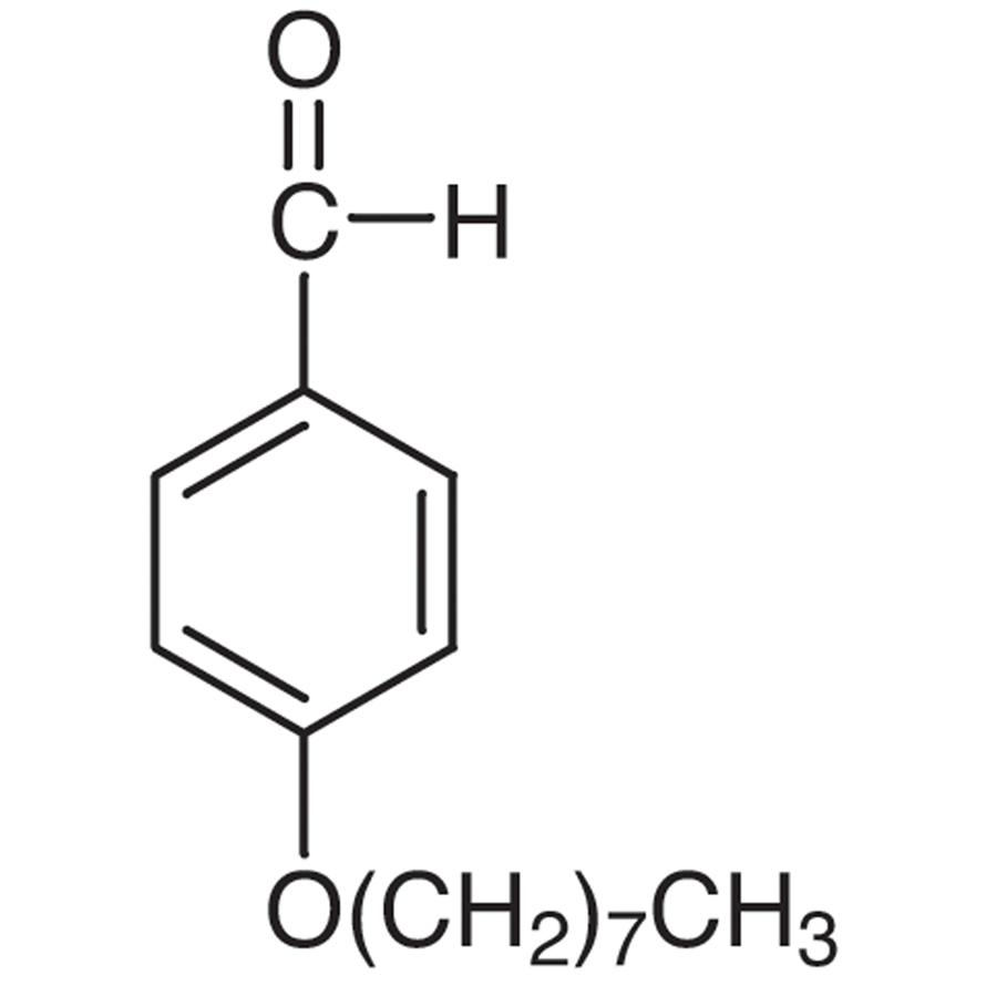 4-n-Octyloxybenzaldehyde
