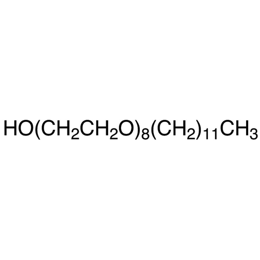 Octaethylene Glycol Monododecyl Ether