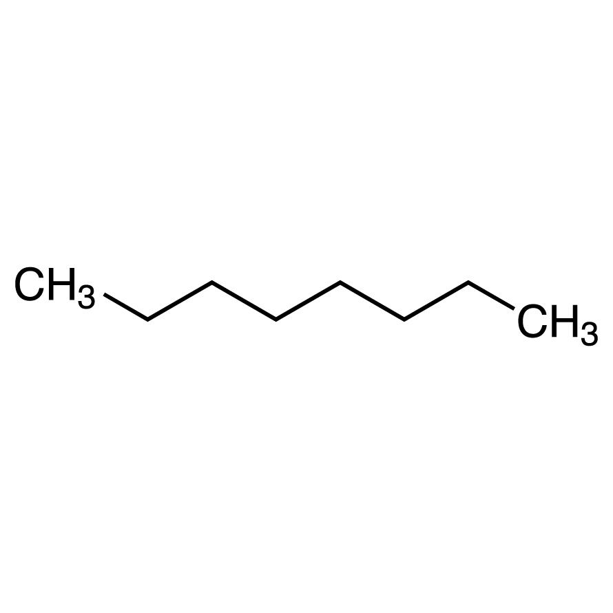n-Octane [for HPLC Solvent]