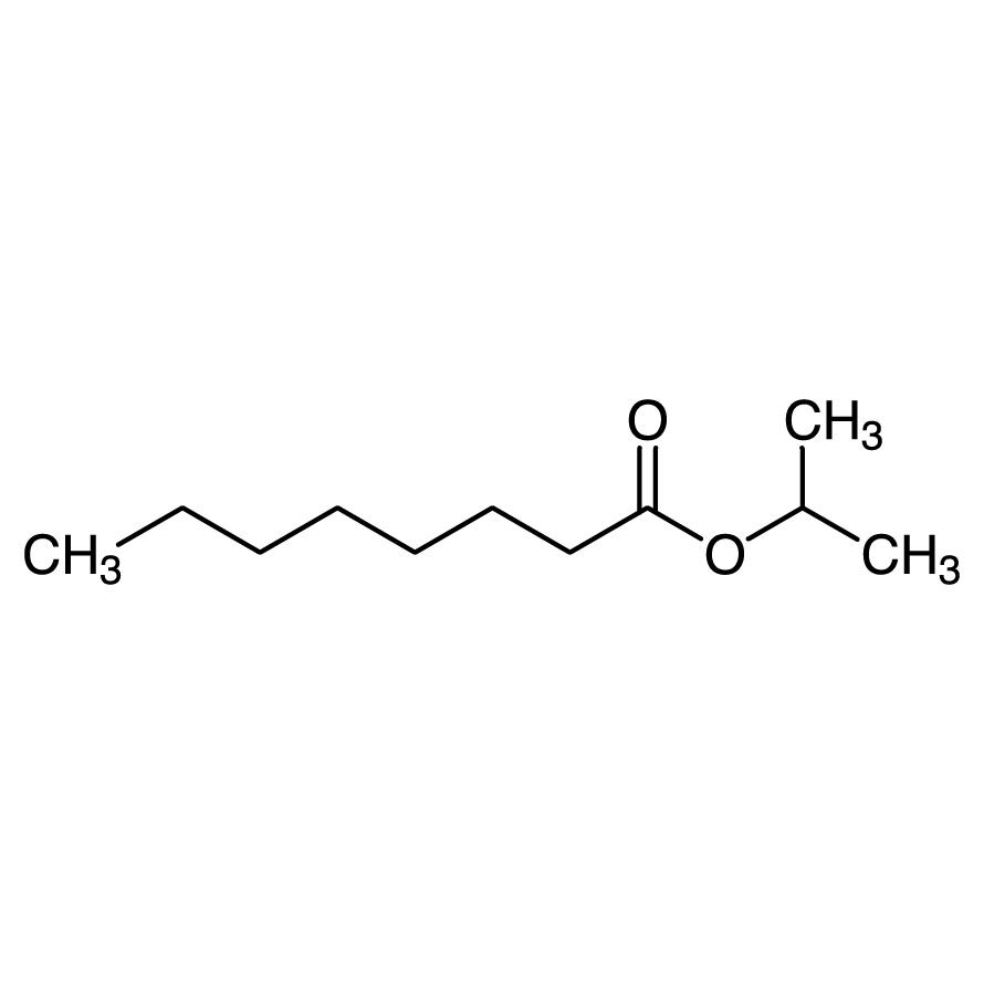 Isopropyl n-Octanoate