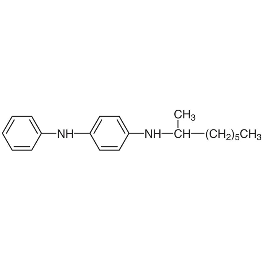 4-(2-Octylamino)diphenylamine